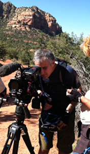 ira david reviews footage sedona